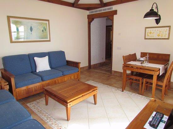 Princesa Yaiza Suite Hotel Resort: Suite Excellence with seaview C442