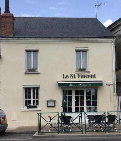 Le Saint-Vincent Restaurant
