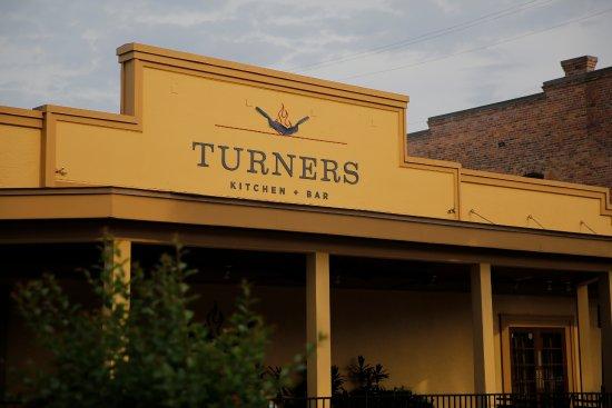 Leesburg, FL: Turners Kitchen + Bar