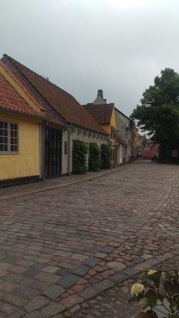 Hans Christian Andersen Museum : IMAG1383_large.jpg