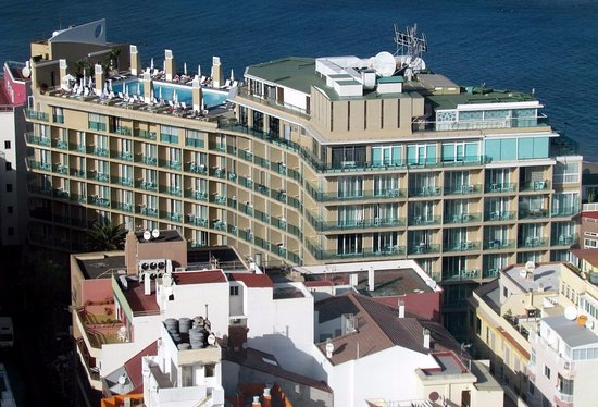 Reina Isabel Hotel: From AC Hotel