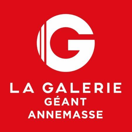 La Galerie - Geant Annemasse