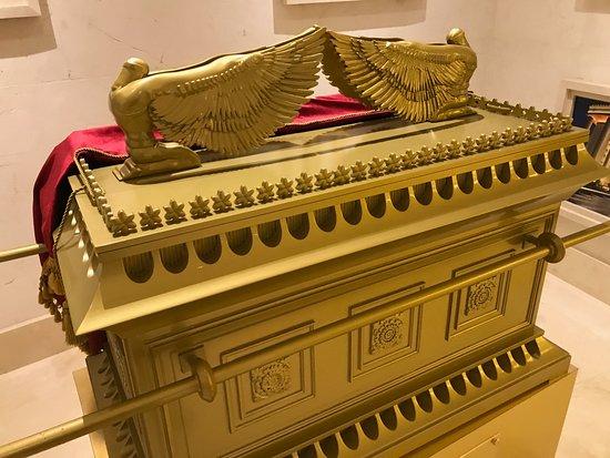 Resultado de imagen para templo de salomão arca de la alianza