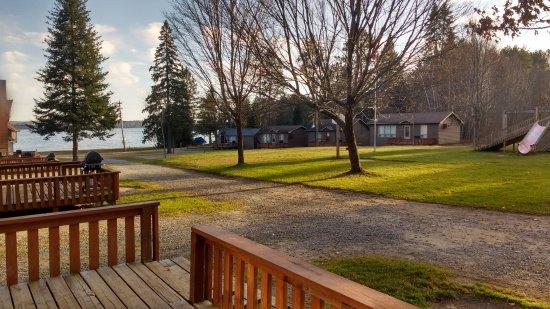 Balcony - Picture of Sandy Lane Resort, Halls Lake - Tripadvisor