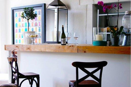 Sonnac-sur-l'Hers, Francia: Honesty Bar