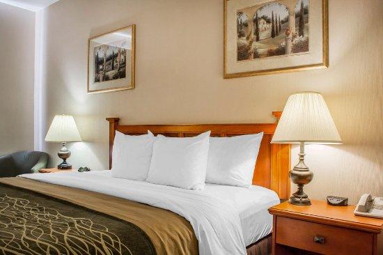 Bilde fra Comfort Inn