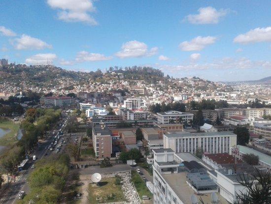 Hotel Carlton Antananarivo Madagascar: 20170525_110555_large.jpg