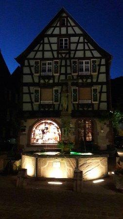 Кайзерсберг, Франция: Village de Kaysersberg