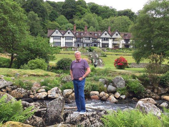 Gidleigh Park Hotel: photo2.jpg