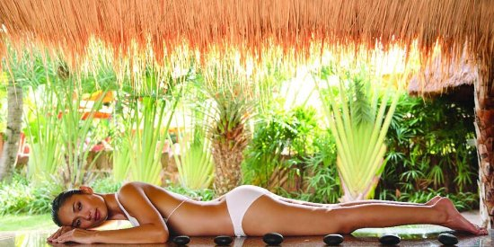Rio Grande, Puerto Rico: Mandara Spa at the Wyndham Grand Rio Mar Beach Resort and Spa