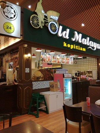Old Malaya Kopitiam: IMG_20170521_194044_large.jpg
