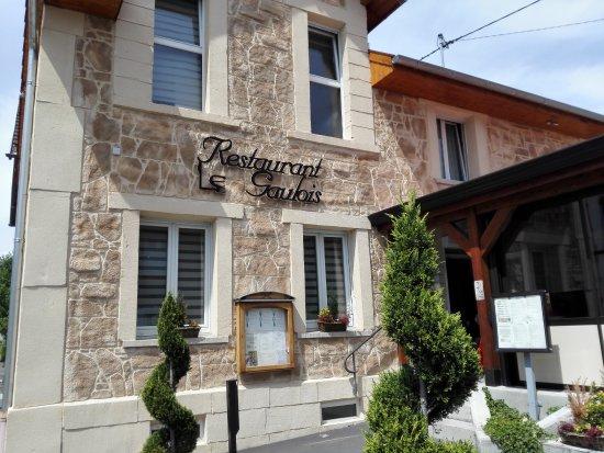 Le Gaulois Bartenheim Restaurant Reviews Photos Phone
