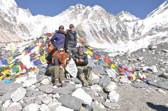 Himalayan Trekking Alliance