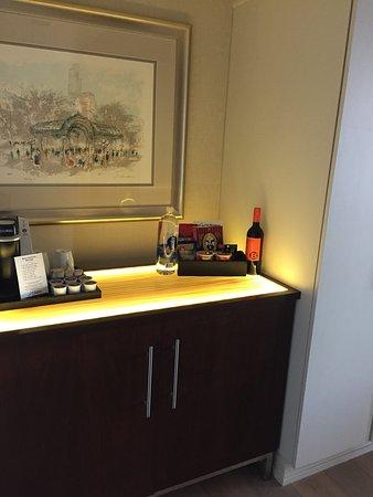 Best Room Ever! Great Location, Wonderful Staff