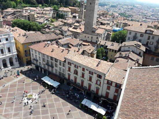 Campanone o Torre Civica : panorama