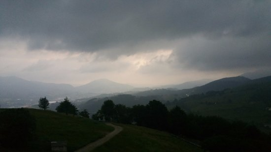 Bilde fra Villabona