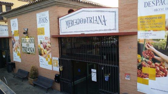 Triana: Mercado