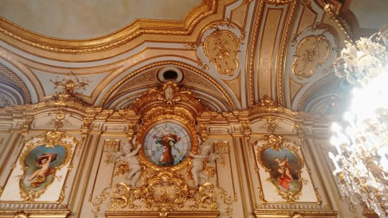 Palacio de Fernan Nunez