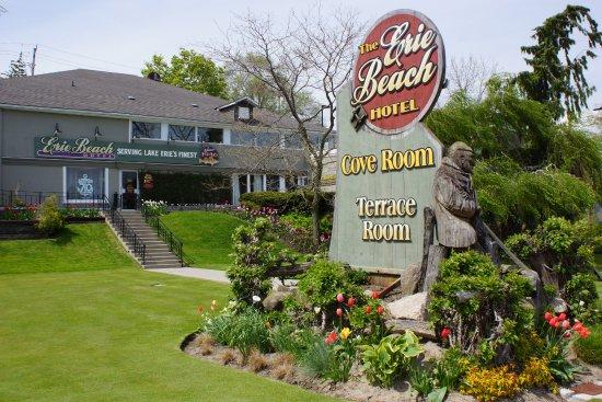 The Erie Beach Hotel照片