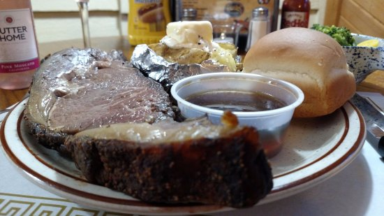 Wisconsin Rapids, WI: Saturday Prime Rib