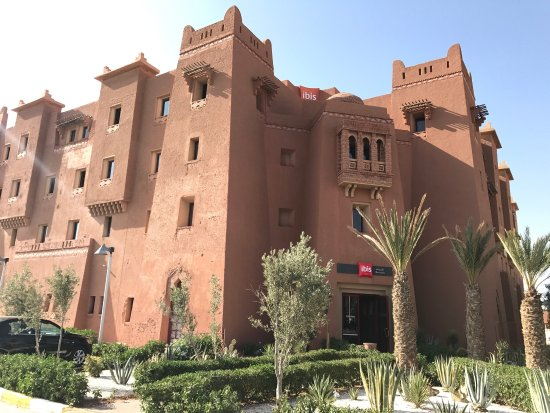Ibis Moussafir Ouarzazate: photo0.jpg