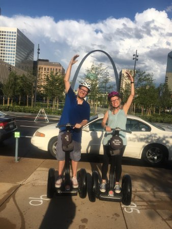 Glide St Louis Segway Tours: photo0.jpg