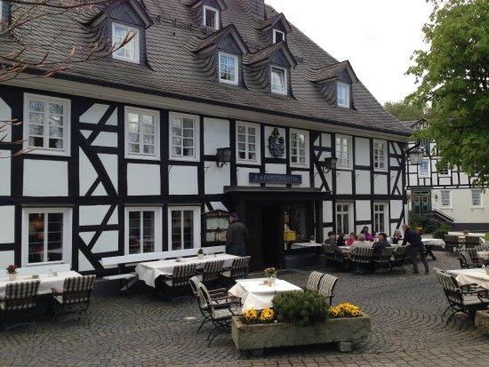 Landhotel Schutte: Exterior.