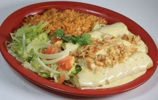 The best mexican food and in Lakeville mn 55044