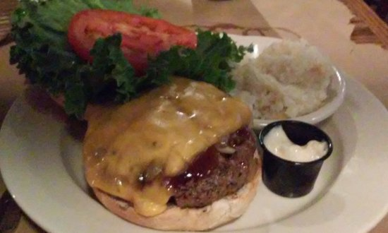 The Depot Grill: 20170530_125557_large.jpg