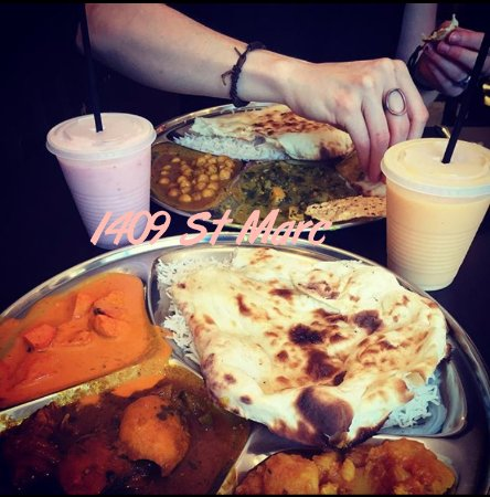 Photo of Thali Cuisine Indienne in Montreal, , CA