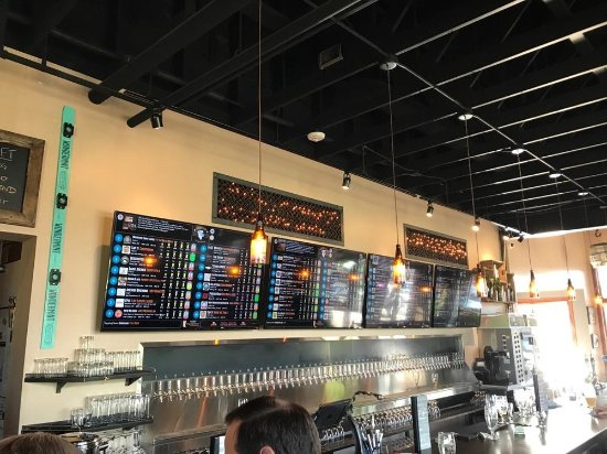 Beer NV Taproom & Spirits