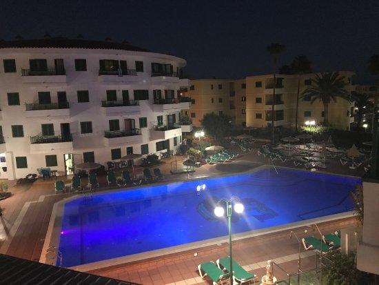 Apartamentos Las Faluas: photo0.jpg