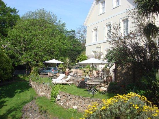 Haytor Hotel Torquay Reviews