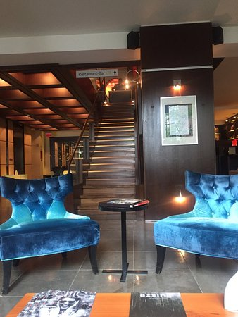 Hotel Le Germain Montreal: photo0.jpg