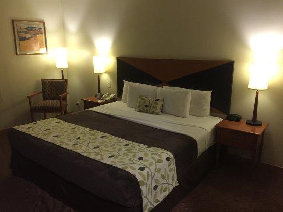 Sleep Inn Hotel Paseo Las Damas : photo0.jpg