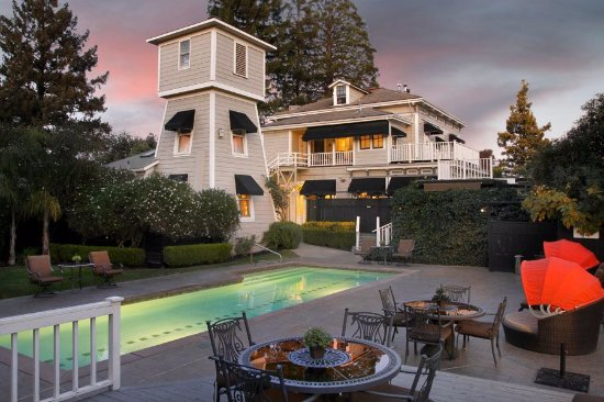Honor Mansion, A Wine Country Resort Picture