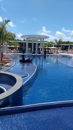 Moon palace grand cancun resort credit