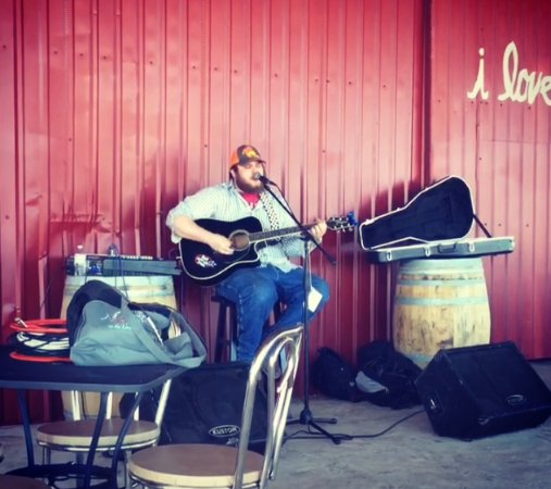 Early, TX: Music on the Patio