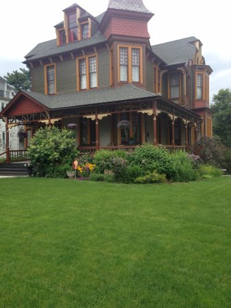Lady Linden Bed and Breakfast Photo