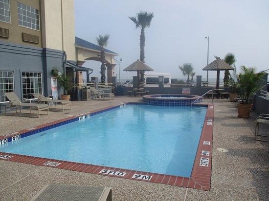 Cheap Hotels In Galveston Seawall