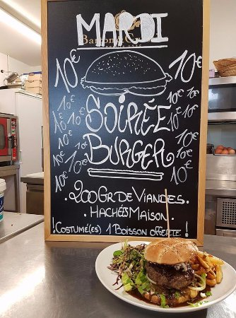 La table du boucher blaye omd men om restauranger - La table du boucher villeneuve d ascq ...