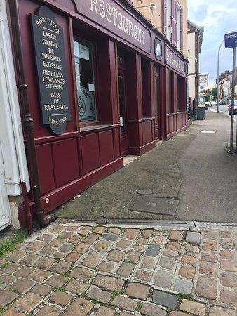 La traversee de paris : photo1.jpg