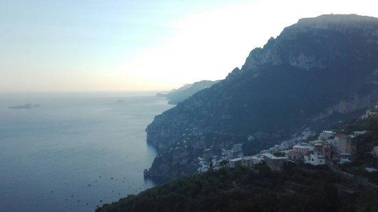 Luigi Fusco Car Service Transfer & Excursions in Amalfi Coast: the paradise in amalfi coast