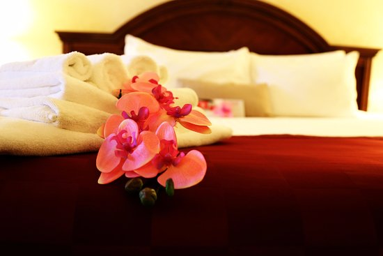 Ramada Plaza Hagerstown: Relax and enjoy your time away from home.