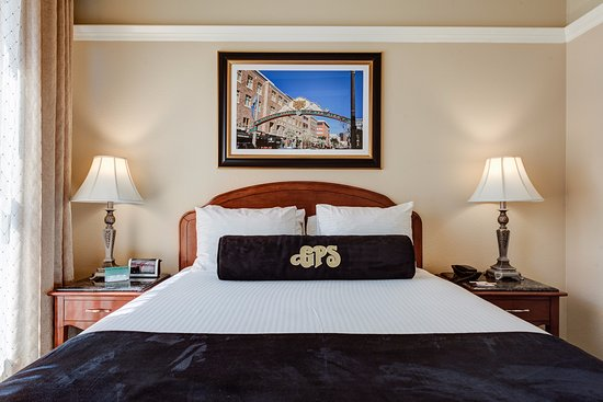 Foto de Gaslamp Plaza Suites