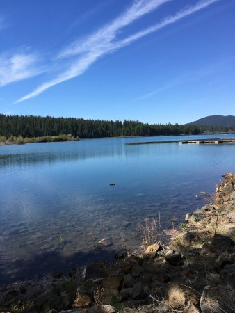 Eagle Point, OR: Fish Lake
