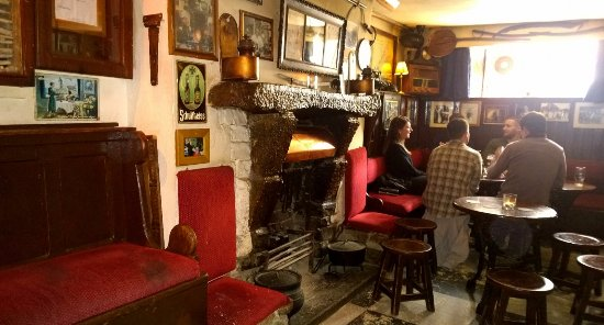 Athlone, Ιρλανδία: Sean's Pub