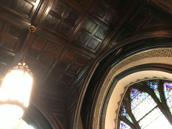 Jim Thorpe, Pensilvania: roof