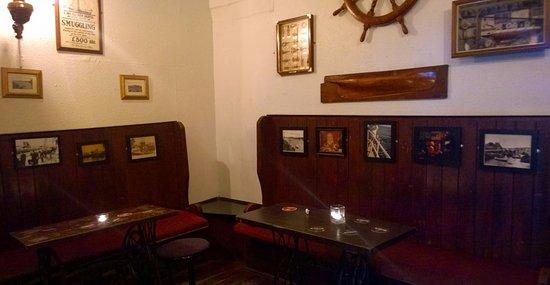 Athlone, Ιρλανδία: Inside Sean's Pub