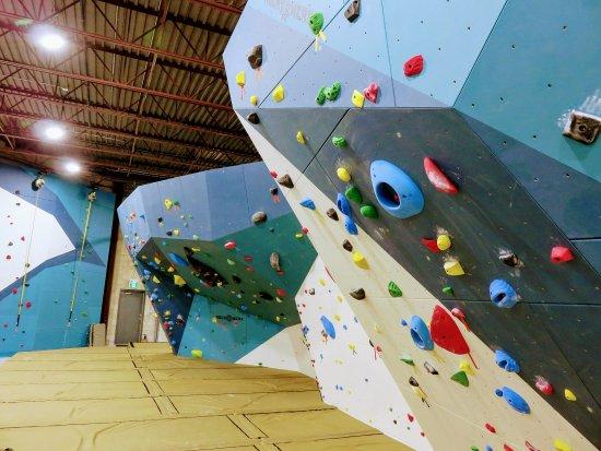 Toprock Climbing Ltd.